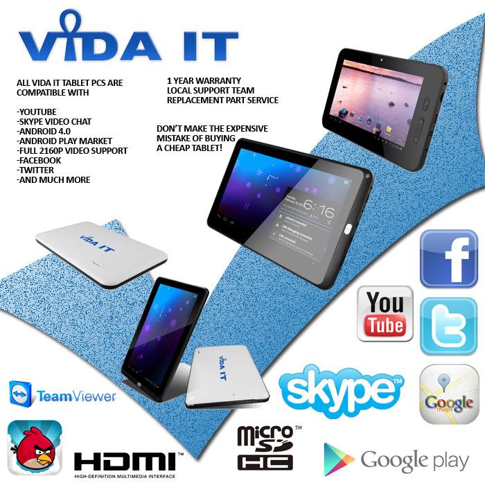 VIA 8650 MemoryCards.ie