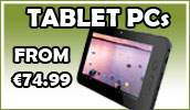 Vida IT Tablet PCs