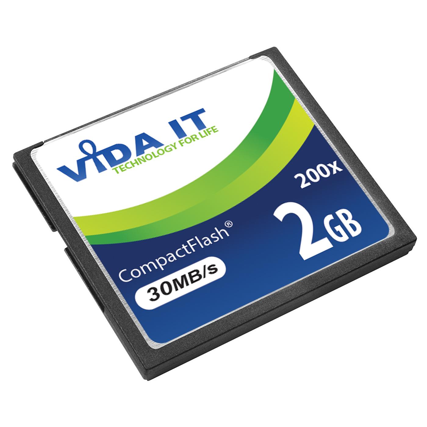 4 GB Speicherkarte CF für Sony DSC F828 Compact Flash Karte