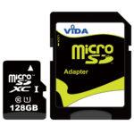 Vida IT 128GB micro SDXC memory card class 10 UHS-1
