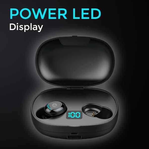 Vida IT vBuds Power Display LED Indicator